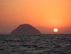 3389-nautical sunset