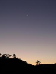 3398-twilight sky