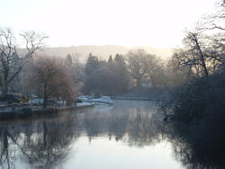 3519-windermere reflections