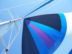 4351   yacht mast