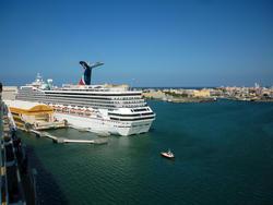 4881   puerto rico cruise terminal