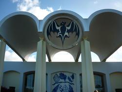 4901   bacardi rum building