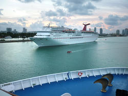 4784   cruise ship