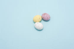 5048   Chocolate Mini Eggs