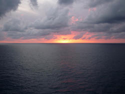 4894   caribbean sunset
