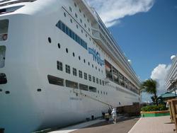 4785   cruise ship
