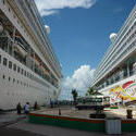 4789   cruise ships