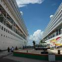 4789   cruise ships
