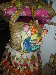 4814   festival costume