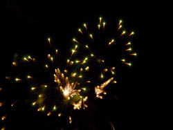 4772   green fireworks