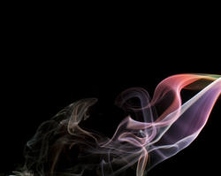 4743   soft pink smoke