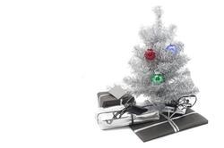 4706   isolated christmas tree