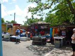 4821   market stalls