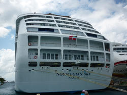 4790   norwegian sky