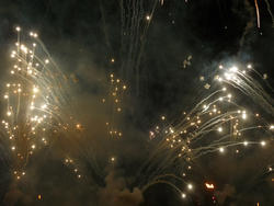 4775   firework smoke