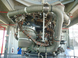 4795   rocket engine