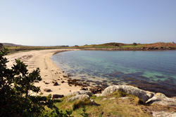 4547   Hell Bay on the Isles of Scilly