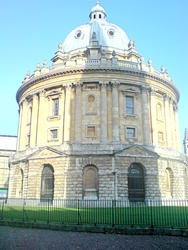 4521   sheldonian theatre oxford