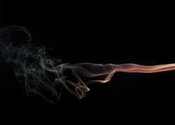 4746   smoky wisps