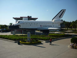 4798   space shuttle