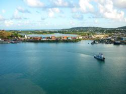 4918   st johns harbour