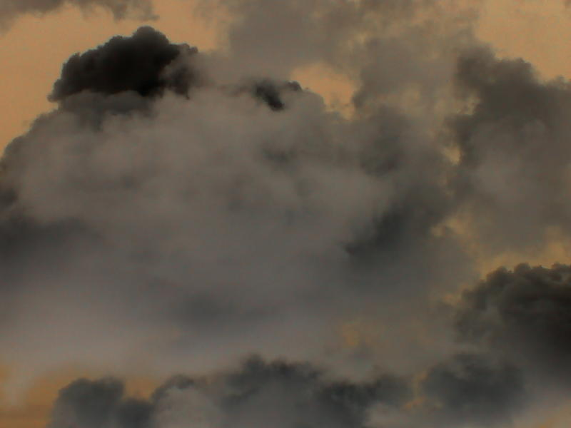 <p>surreal stormy sky</p>
