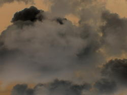 4584   stormy sky surreal