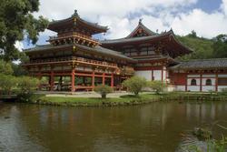 5509    Buddhist Temple hawaii
