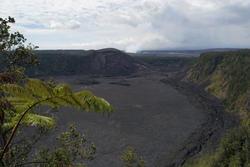 5510   Kilauea Iki Crater shield