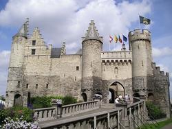 6533   antwerp castle 1