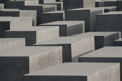 7054   Memorial To The Murdered Jews Of Europe, Berlin