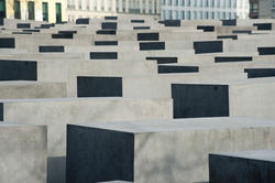 7070   Memorial to the murdered Jews of Europe