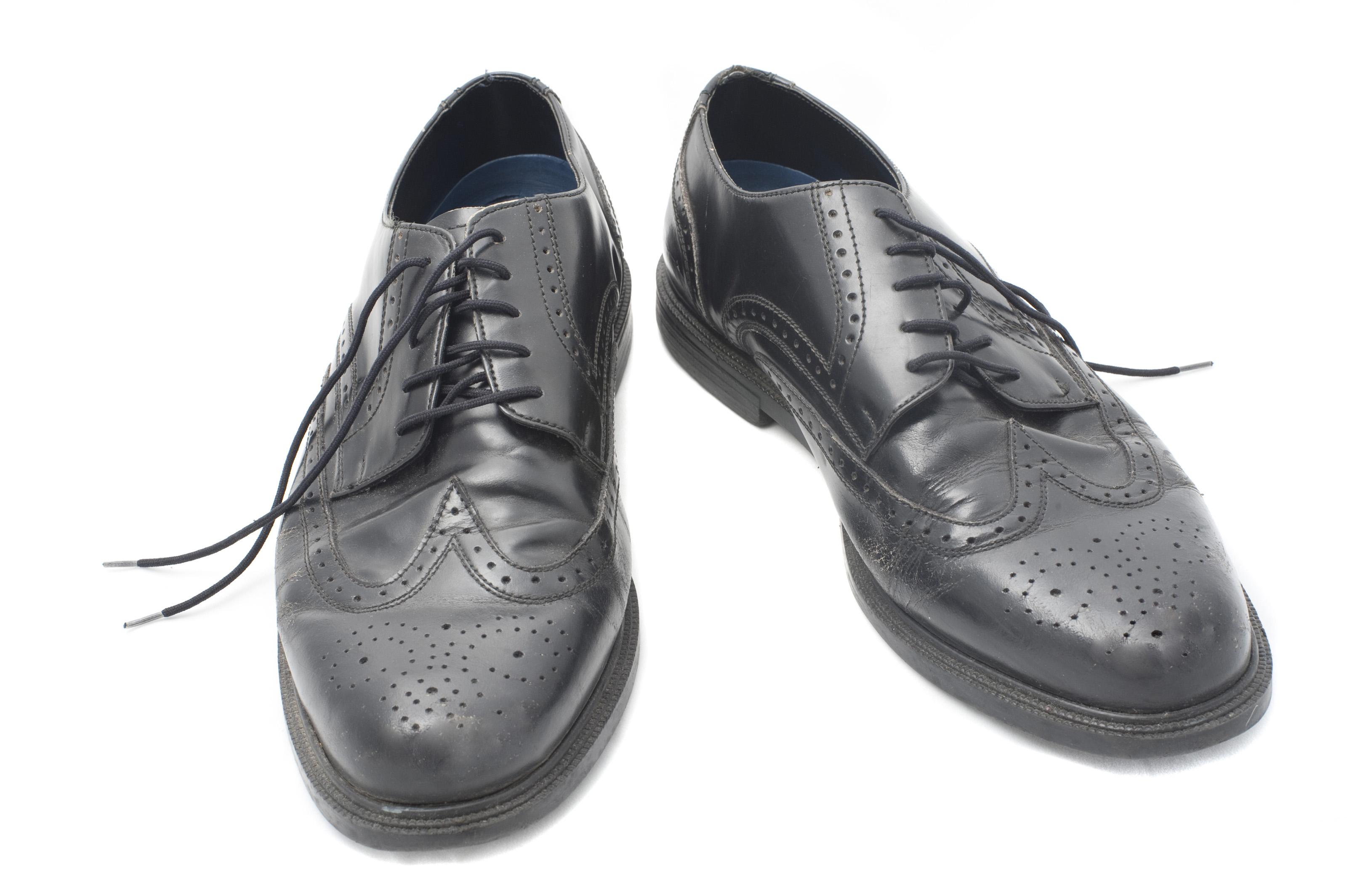 White Lace Shoes Ireland