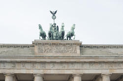 7077   Quadriga, Brandenburg Gate, Berlin