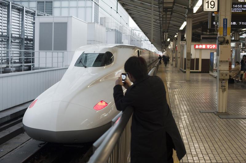 6051   japanese train spotter
