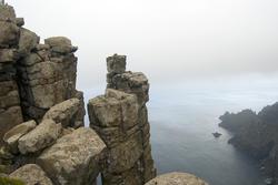 5886   rock stacks
