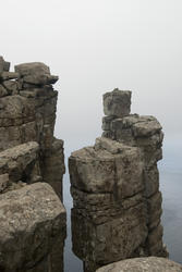 5835   cape pillar stacks