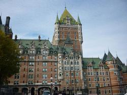 6709   Chateau Frontenac, Quebec