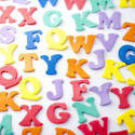 6968   Colorful Learning Letters