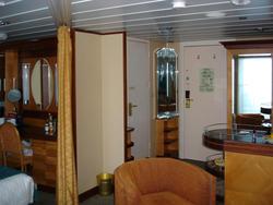 6518   cabin interior