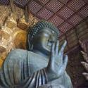 6053   Daibutsu of Todai ji