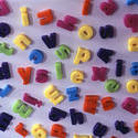 6979   Jumbled letters of dyslexia