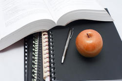 6983   Educational and diet concept