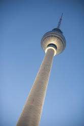 7078   Alexanderplatz Tower in Berlin, Germany