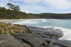 5837   fortescue bay beach