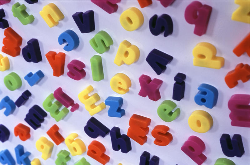 Fridge Magnet Preschool Craft