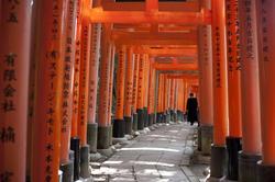 6056   torii gate path