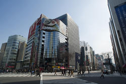 6058   Ginza Crossroads