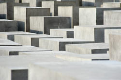 7057   holocaust memorial blocks