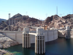 5787   hoover dam lake mead